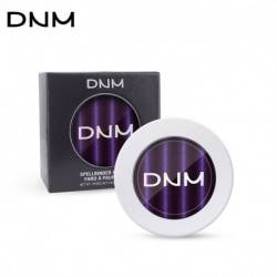 DNM 1PCS Magnetic Long-lasting Makeup Eye Shadow Soft Shimmering Colors Metallic Eye Cosmetic Waterproof Natural shadow powder