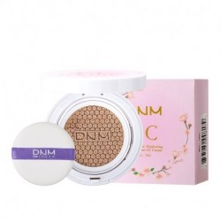 DNM oil control Air Cushion BB&CC Cream Concealer Brighten Base Makeup Long-lasting Moisturizing Bare Foundation Cosmetics 701
