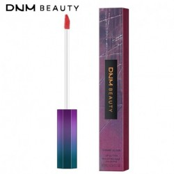 DNM BEAUTY Liquid Lipstick Hot Sexy Colors Lip Paint Matte Smooth Lipstick Waterproof Long Lasting Lip Gloss Lip Kit 12 Color