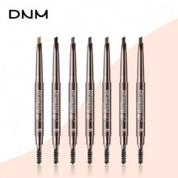 DNM New Automatic Eyebrow Pencil Makeup Cosmetics Eye Brow Tools Waterproof Brow Pencil 7 Colors Not Have Color Box 251